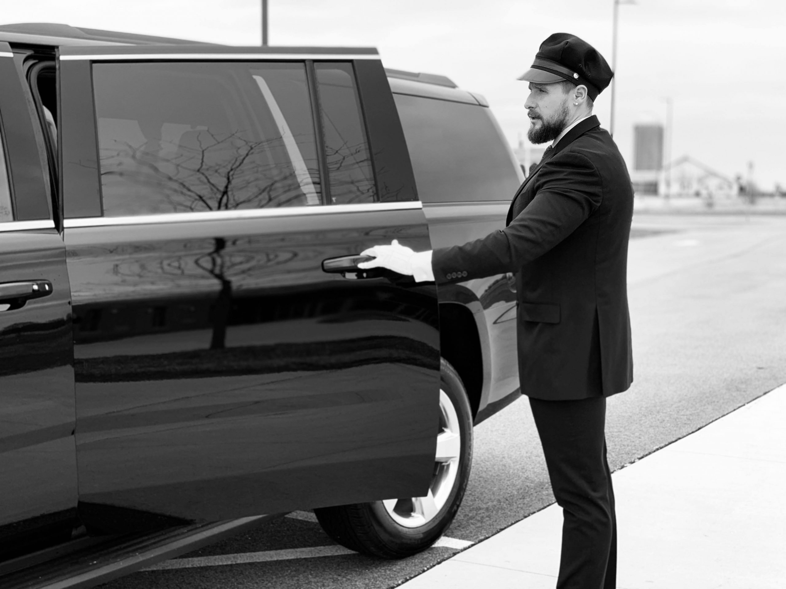 limousine service chicago